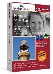Mobiler Sprachkurs Persisch Deutsch