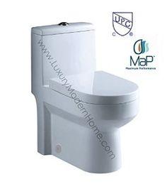 "toilet GALBA 24.5"" 24"" 25"" Inch SMALL TOILET One Piece 24 25 Cupc UPC Short Compact Bathroom Tiny Mini Commode Water Closet Dual Flush Short Projection Shortest Adult CSA upc elongated - - Amazon.com"