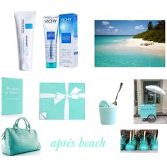 """aprés beach"" by johannawallasvaara on Polyvore"