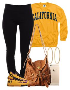 California. by livelifefreelyy on Polyvore featuring polyvore, fashion, style, Helmut Lang, Forever 21, Roberta Chiarella and NIKE