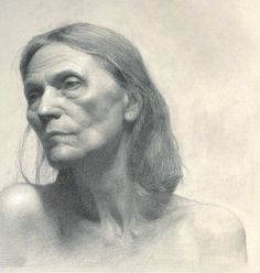 Nina-by-Gregory-Mortenson_graphite-on-paper.jpg (1286×1352)