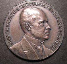 Zeppelins in War Bombardment of Antwerp by Mortar Amp 2 Zeppelins Silver Medal 24 | eBay