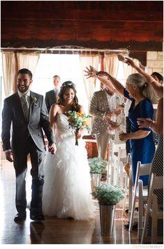 A Raven Lodge Wedding in Huntsville, Texas | Will & Aisha