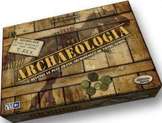 Petite partie du midi avec Archaeologia