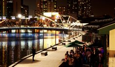 On the Yarra River with stunning city skyline views, Showtime Events offers the perfect venue for your corporate functions, personal celebrations and special events. Visit Melbourne, Melbourne Australia, Melbourne Victoria, Party Venues, Stunning Photography, City, Building, Places, Travel