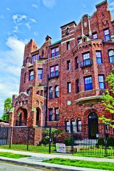 75 best detroit house residential images detroit michigan rh pinterest com
