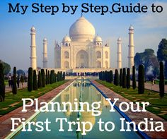 India is one of the most fascinating, rewarding and challenging destinations. Make your first time in India easier with my top India travel tips. Cheap Places To Travel, Ways To Travel, Time Travel, Cool Places To Visit, Travel Tips, Backpacking India, World Cruise, India Asia, Visit India