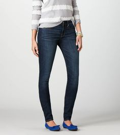 Higher rise for muffin top?  Bring on the MOM skinnies!!  ;)