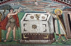 San Vitale Basilica - Ravenna, Italy