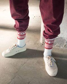 "4e8b52ca7 Bally on Instagram  ""Triple 🅱  BallyRetroSneakers"". Retro SneakersAdidas  ..."