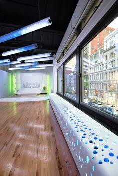 Corian Design Studion NYC