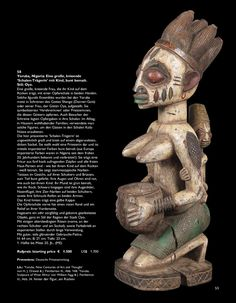 Dorotheum Stammeskunst/Tribal-Art; Afrika - powered by flipmag.com