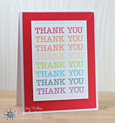 Thank You by kolling143, via Flickr