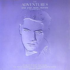 Adventures, The - One Step From Heaven 12  Maxi mint