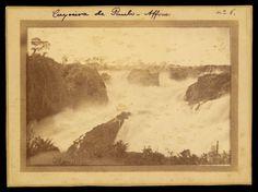 As cachoeiras do Brasil | Brasiliana Fotográfica