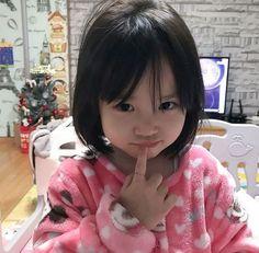 Baby korean children little girls 55 ideas Cute Asian Babies, Korean Babies, Asian Kids, Cute Babies, Cute Little Baby, Cute Baby Girl, Little Babies, Little Girls, Baby Kids