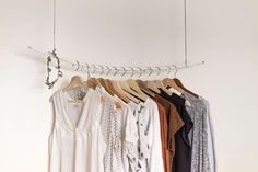 These tips revolutionised my closet space! | THE FAIL-SAFE PLAN TO DETOX YOUR WARDROBE