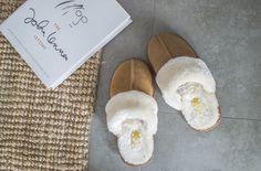 Five things – BELLE   Allt milli himins og jarðar #fashion #style #slippers Fashion Beauty, Slippers, Lifestyle, Slipper, Flip Flops, Sandal