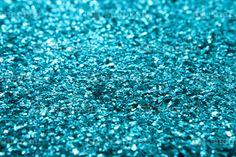 blue glitter - Google Search