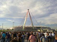 featured, Juventus Stadium, Juventus Stadium images, Juventus Stadium italy, Juventus Stadium turin, new Juventus Stadium - http://architectism.com/the-brand-new-juventus-stadium/