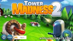 Tower Madness 2 3D Defense Hack & Cheats for Wool Doubler & All Tower Slots Unlock  #Action #Popular #Strategy #TowerMadness2 http://appgamecheats.com/tower-madness-2-3d-defense-hack-cheats-for-wool-doubler-all-tower-slots-unlock/