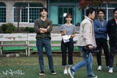 "[Photos] New Behind the Scenes Images Added for the Korean Drama ""Melting Me Softly"" @ HanCinema :: The Korean Movie and Drama Database Ji Chang Wook, Dramas, Hidden Movie, Movie Of The Week, Hallyu Star, Scene Image, Korean Wave, Best Actor, Korean Drama"