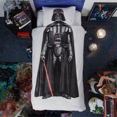 Snurk Beddengoed Darth Vader