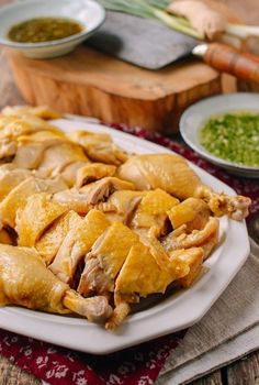 Chicken Specials, Drunken Chicken, Chicken Leg Quarters, Wok Of Life, New Years Dinner, Stuffed Whole Chicken, Asian Recipes, Chinese Recipes, Asian Foods
