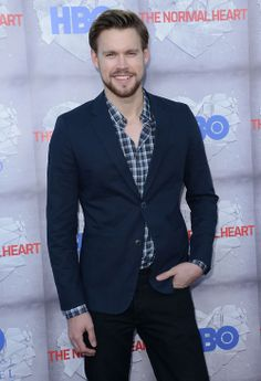 Chord at the Normal Heart premiere