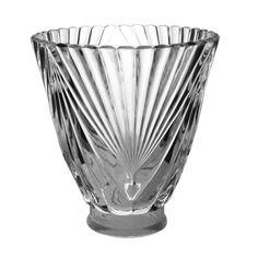 Clear Rib Shade - [ Glass Shades