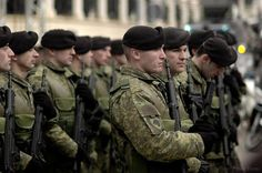 Albanian Military NATO Forces Albanian People, Military, Facts, Image, Army, Military Man, Truths