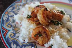 Cayenne Chile Pepper and Lemon Fused Olive Oil Shrimp  -  Check out Frescolio,Inc on Facebook for this recipe.
