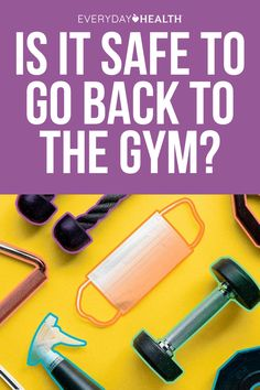 Here's what you need to know about working out at fitness centers and studios in the time of the coronavirus. If you go, experts advise taking these precautions.