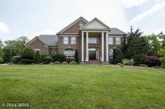 """HOME OF THE DAY - Lifestyle and Quality* All Brick Custom Estate in """"The Reserve"""" Home Exudes Quality *5 Bedrooms 4F*2H Baths*Generous Spaces(Foyer, Family Room, Kitchen, Finished Basement)* Lovely Marble Foyer w/ Curved Stairs*Inviting Parlor *Enchanting Dining Room*Blissful Upper Living Areal*Owner Suite and 3 Generous Bedrooms*3 Baths*Expansive Deck w/ hot tub*gazebo Situated on 2.5 Acres…"""