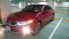 Honda accord coupe 2015 full service history warranty service package 13,000 KM…