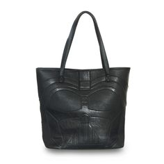 Loungefly x Star Wars Darth Vader/Stormtrooper 2-sided tote bag