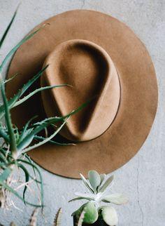 Havstad Hat Co. for Imogene + Willie - Bliss @imogenewillie