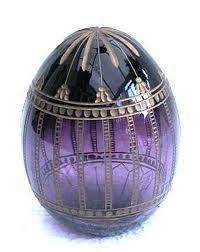 Egg Fabergé!!! So beautiful!!! Bebe'!!!