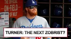 Justin Turner an absolute bargain for the Dodgers
