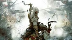 Assassin Creed 3 is an action-adventure, stealth video game. Ubisoft Montreal is the developer of Assassin Creed 3 Xbox 360 game. Assassin's Creed 3, Hd Wallpapers 1080p, Hd Desktop, Hd 1080p, Gaming Wallpapers, Desktop Backgrounds, The Assassin, Xbox One, Costumes
