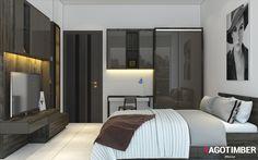 Bedroom-Design on Behance
