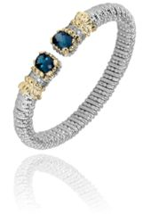 Vahan London Blue Topaz ~ Fine Jewelry & Engagement Rings | Salisbury, MD | Kuhn's Jewelers