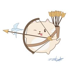 "FAN ART: ""Catnip Everdeen"" by KintysKittys (cat lovers will want to see this!) http://sulia.com/channel/the-hunger-games/f/d2de6ffb-452d-4597-a2b8-2ba8b82d9b6e/?pinner=39289531"