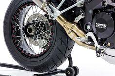 Adventure Ducati Multistrada 1200 Toubkal by Affetto Ducati - MotoCorsa.com