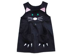 Wild Things, Cat Play Dress, FREE Global Shipping 175+