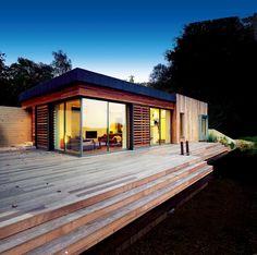 An Organic Self Build   Homebuilding & Renovating