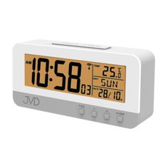 Digital Alarm Clock, Horn, Home Decor, Homemade Home Decor, Horns, Interior Design, Home Interior Design, Decoration Home, Crescent Roll