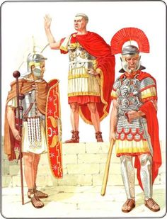 Roman Armor, Pax Romana, Roman Legion, Ancient Rome, Warfare, Vikings, Army, History, Frank Morrison