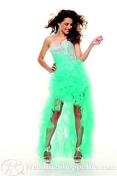 Prom Dresses Paparazzi by Mori Lee  93024 Prom Dress Image 1