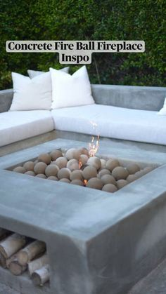 Fire Pit Seating, Backyard Seating, Fire Pit Backyard, Seating Areas, Backyard Landscaping, Landscaping Ideas, Cozy Backyard, Outdoor Seating, Terraced Backyard
